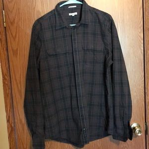 Other - Calvin Klein button down size large